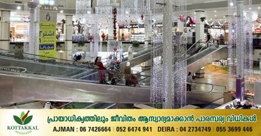 Covid 19; Shopping malls close for two weeks in Bahrain