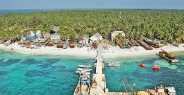 Covid SPREADING; Lakshadweep announces complete closure for a week