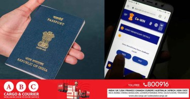 Learn How To Link Vaccine Certificate With Passport For People From India_DUBAIVARTHA