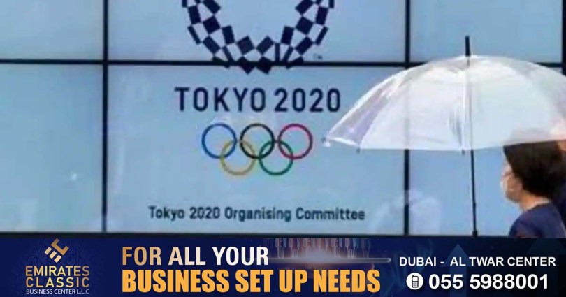 Concerns ahead of Tokyo Olympics: covid to one of the foreign team that arrived for the Olympics_dubaivartha