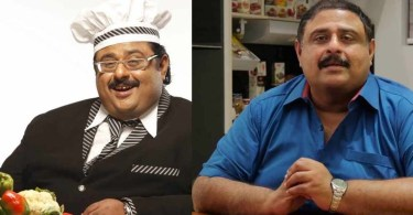 Producer and chef Noushad has died.