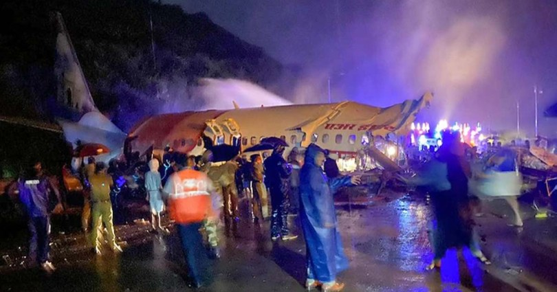 One year to the Kozhikode plane crash: Many people did not receive the announced compensation
