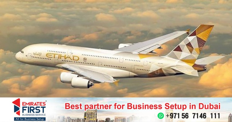 Etihad Airways announces ban on India-UAE flights may continue after August 7
