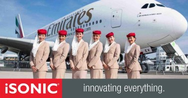 Emirates with many job opportunities