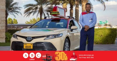 Dubai's Roads and Transport Authority (RTA) commended the honesty of the drivers as it honoured them.
