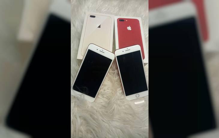 Iphone 7 Plus بارخص سعر في مصر الحق قبل النفاذ دوبارتر