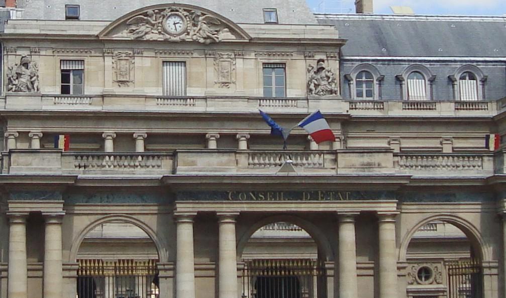Conseil dEtat Paris