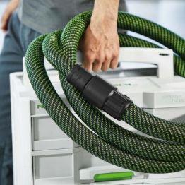 for dust extractors