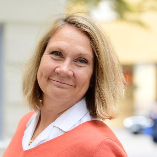 Elisabeth Melén
