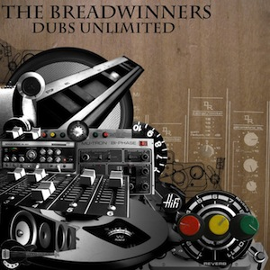 The Breadwinners
