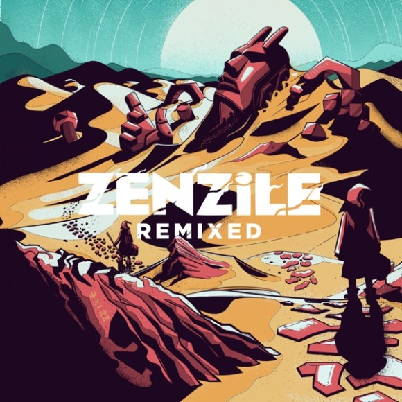 Zenzile Remixed