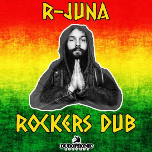 R-Juna: Rockers Dub