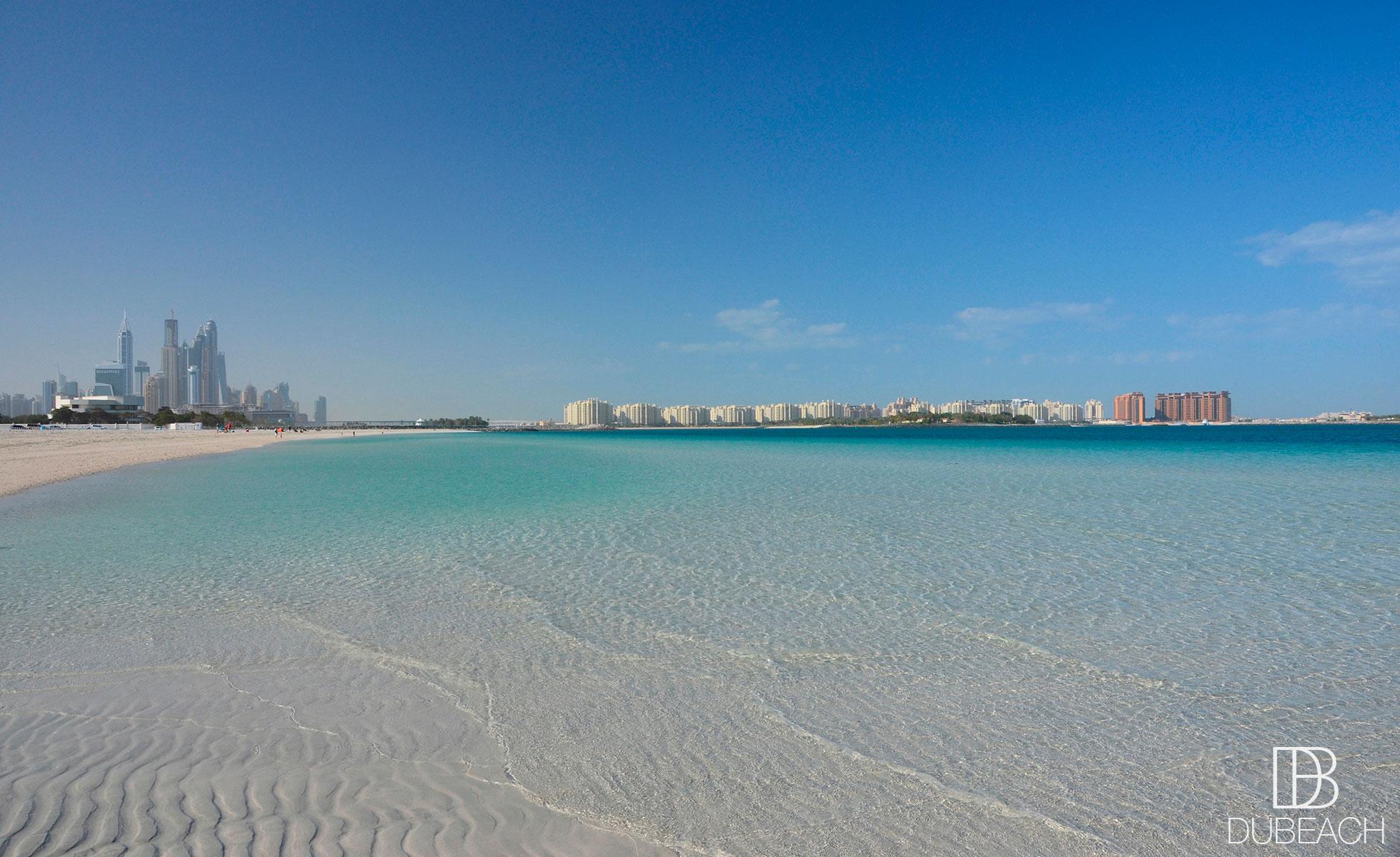 Black Palace SECRET BEACH Al Sufouh Dubai Location