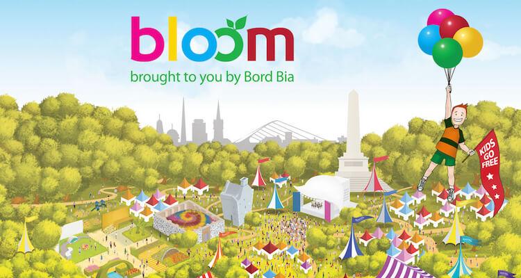 bloom festival 2015 dublin