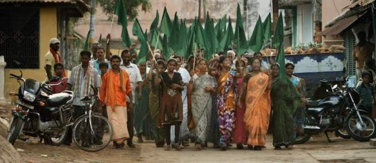 Stompeta victory march