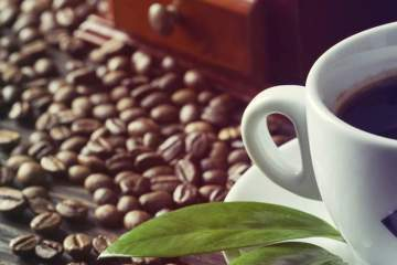 Dublin Coffee and Tea Festival 2015