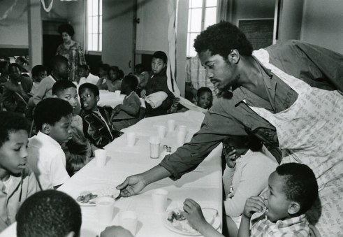 Black Panthers gallery