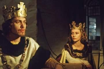 Still from Macbeth