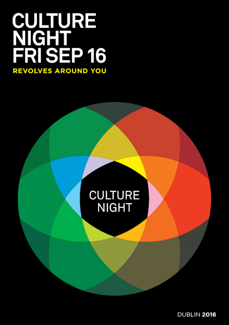 Culture Night 2016