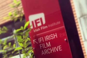 IFI Film Archive in Dublin