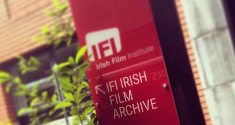 IFI Film Archive in Dublin