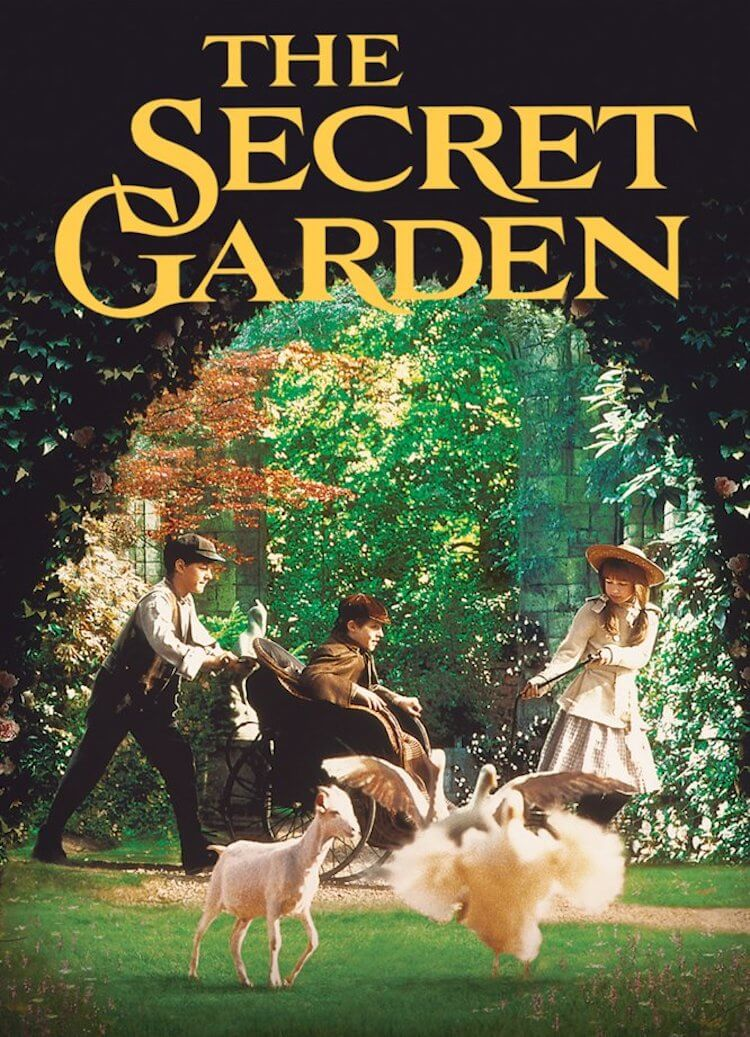 Secret Garden screening @ ADIFF