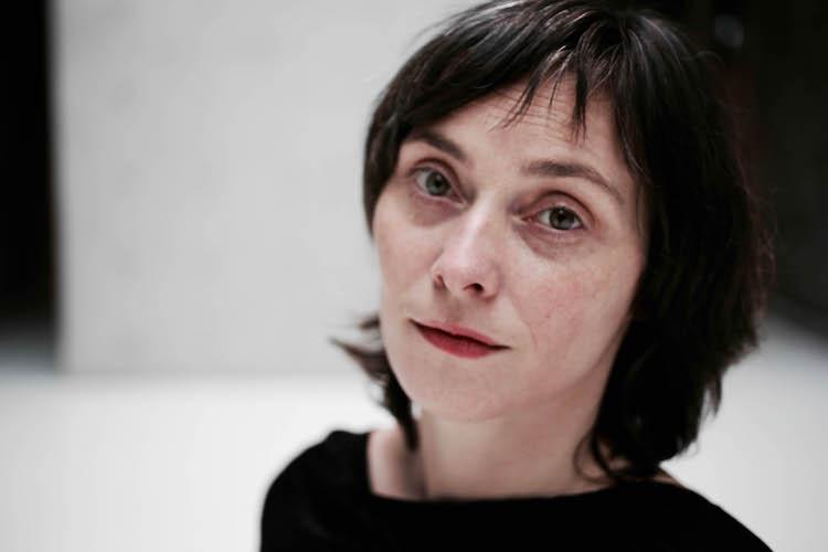 Liz Roche - Photo Alan Gilsenan