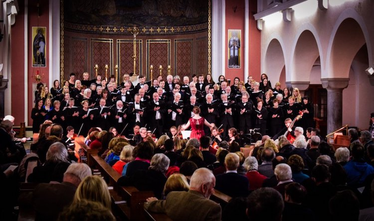 Tallaght Choral Society
