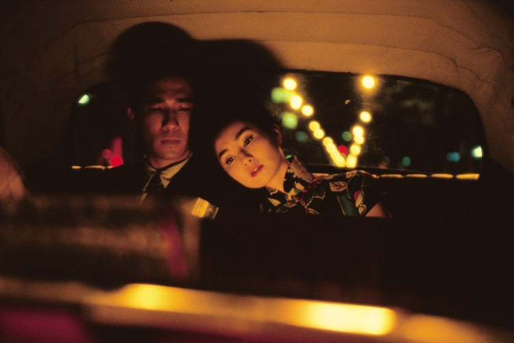 In the Mood for Love - East Asian Film Festival Ireland