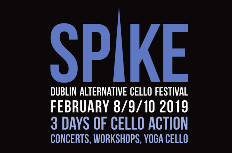 Spike Cello Festival
