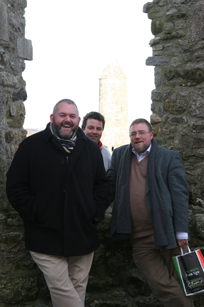 Clergy Conference in Athlone