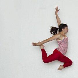 Trampoline, Acrobatics and Handstands