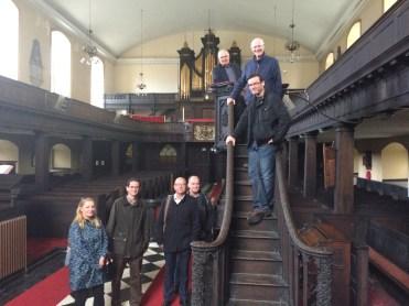 Brian, John, etc St WErburghs