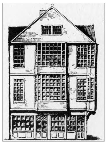 Carbury House
