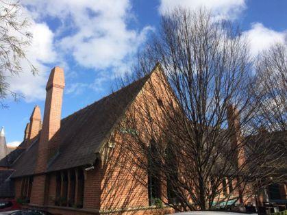 SCHOOL HOUSE NOrthhumberland Road