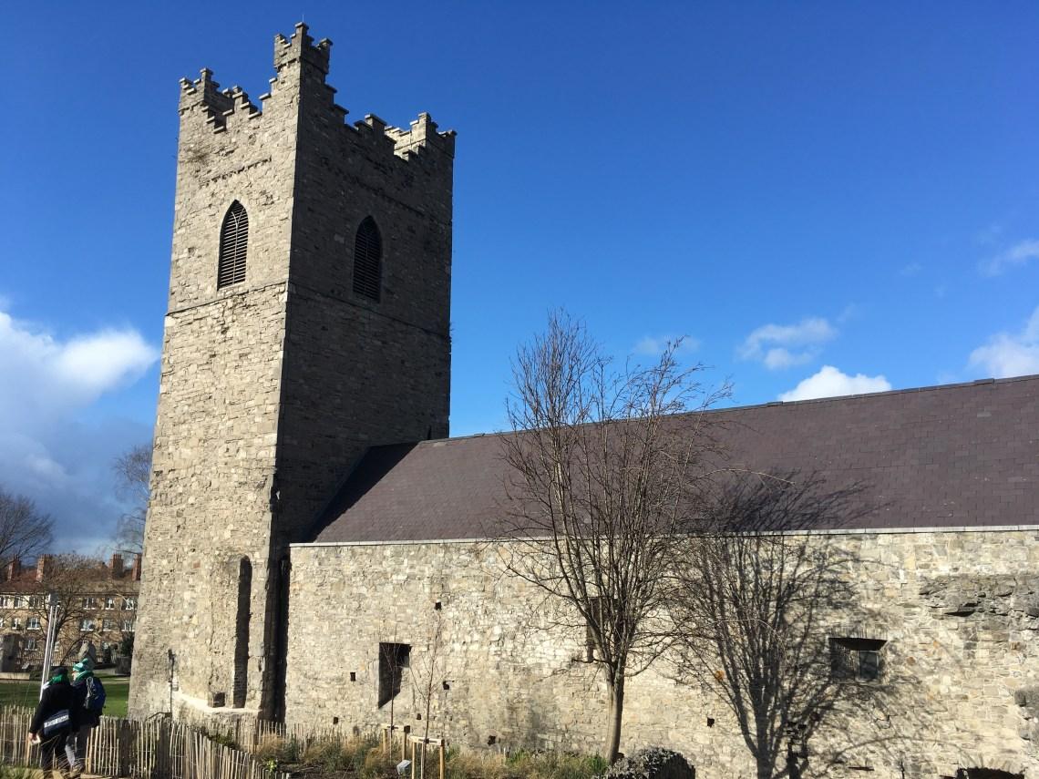 St Audoens Church