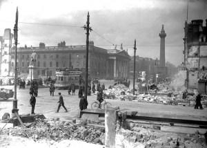 Dublin History 1916