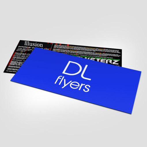 DL Flyers