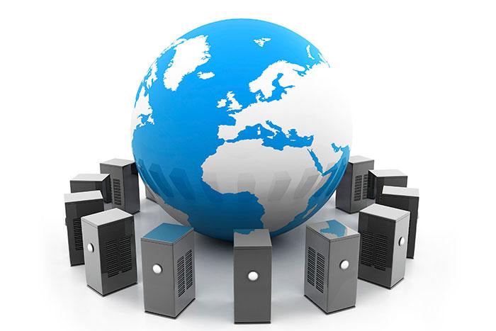 Web hosting solutions   Dublin Web Design