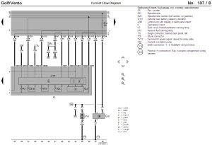 Mk1 Golf Fuse Box Wiring Diagram | Wiring Library