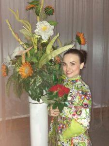 ансамбль Дубрава Лилия Шмидтке