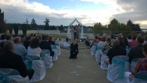 Affordable wedding venues in Seattle