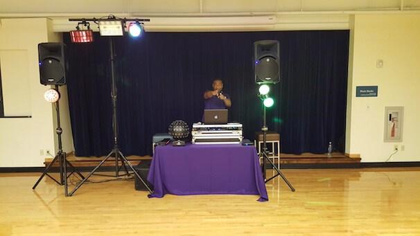 How we Prepare for a DJ Gig
