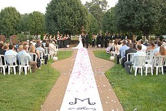 what to look for when choosing a wedding venue