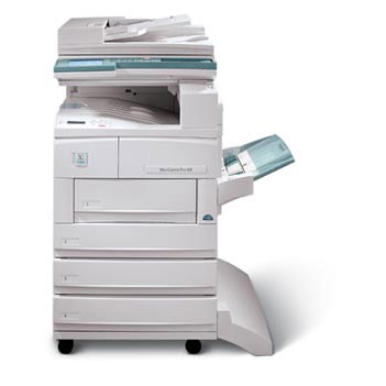 XEROX WORKCENTRE PRO 55 PS DRIVERS FOR WINDOWS XP