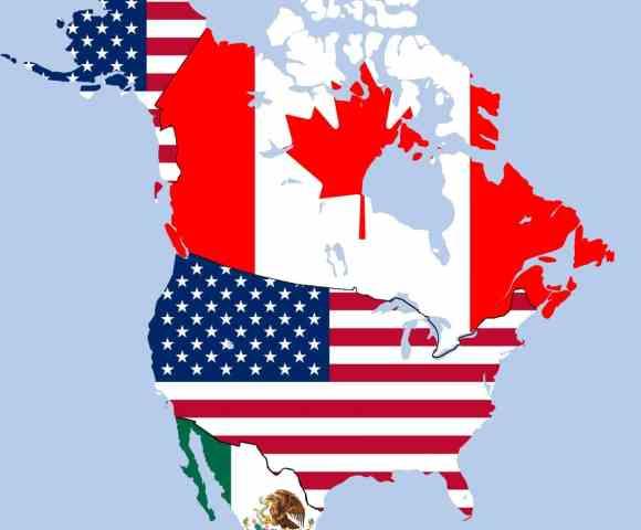 Canada / USA
