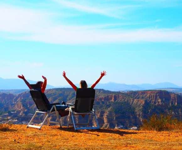 Andalusien - wir lieben es