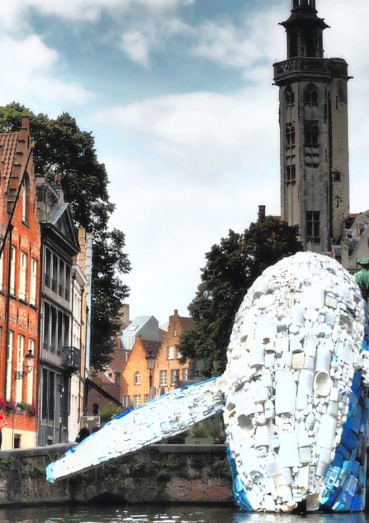 Brugges Whale center