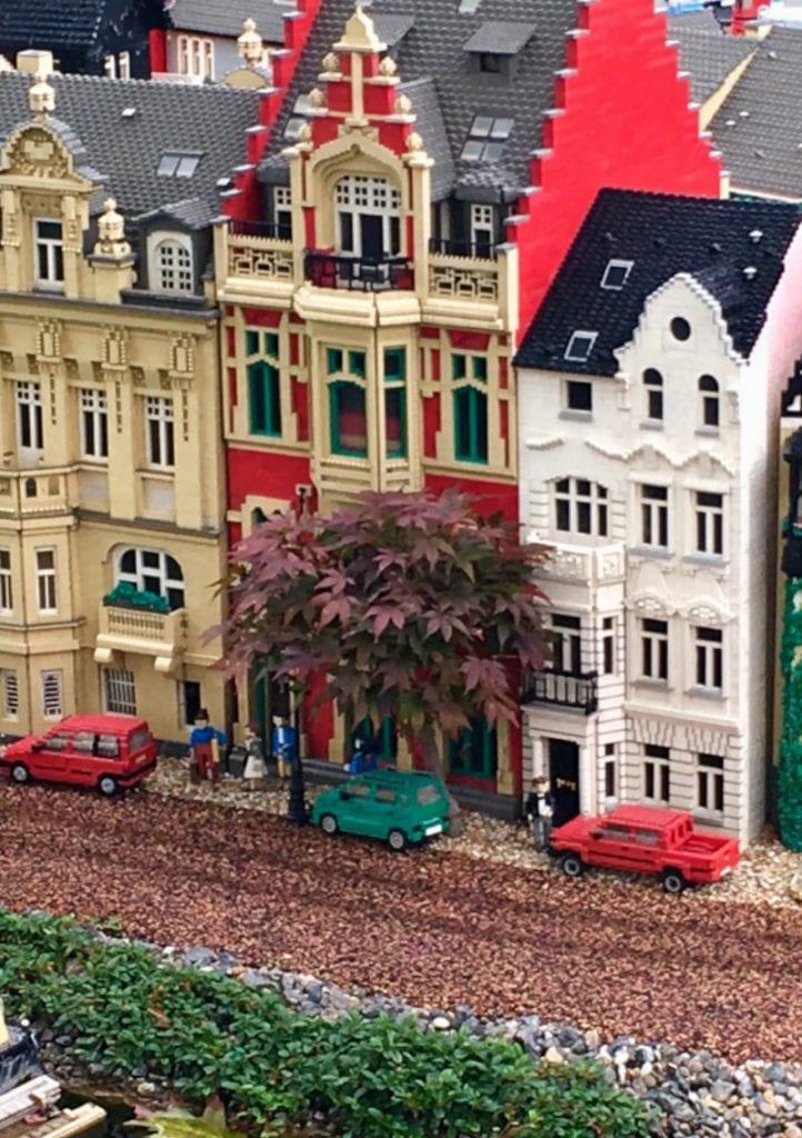 faszinierendes Legoland