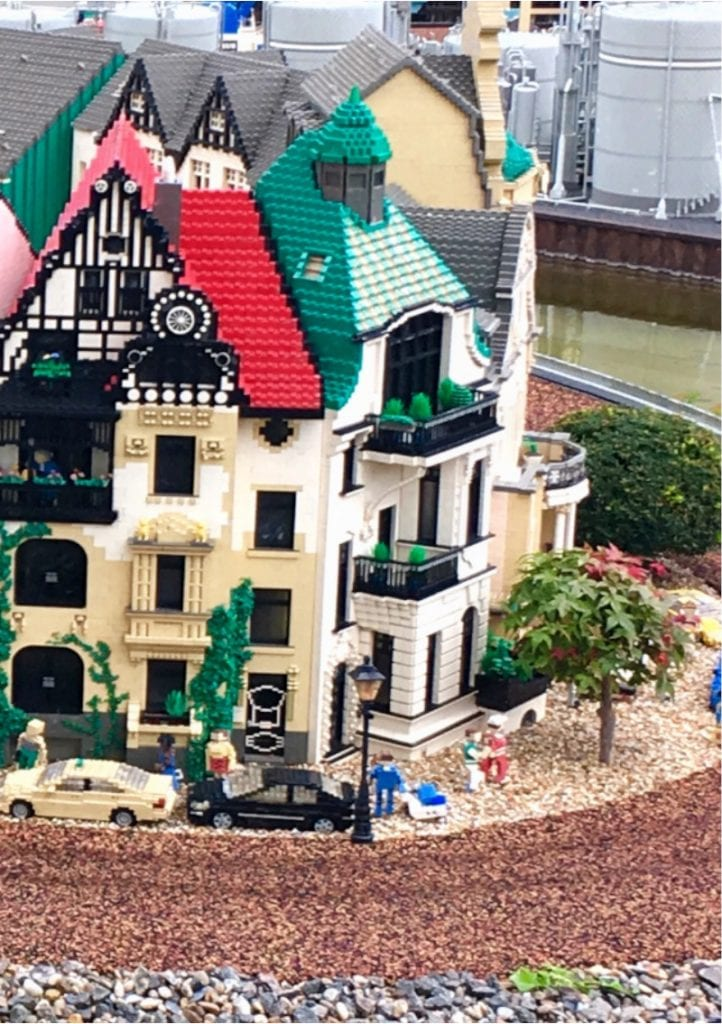 Legoland is a MUST